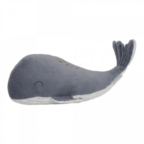 Veľká plyšová veľryba, výber farieb