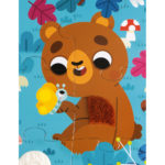 dotykove-puzzle-lesne-zvieratka-10-minilove
