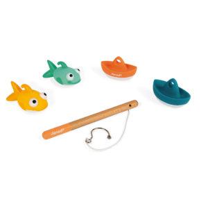 Hračka do vody rybárska udica