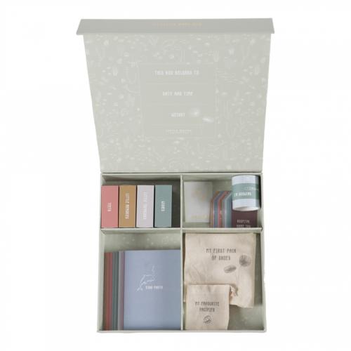 Spomienkový box