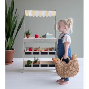 Predajný stánok Little Dutch