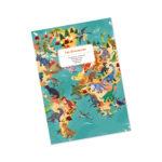 vzdelavacie-puzzle-dinosaury-200-ks-3-minilove