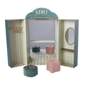 Baletná škola Maileg