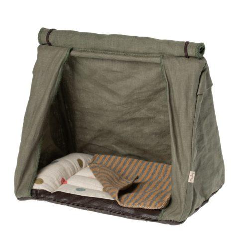 Camper stan pre myšky
