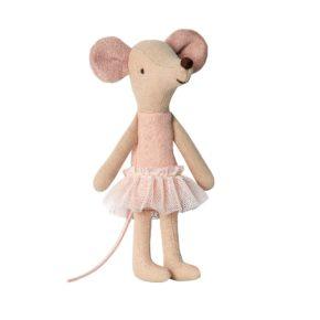 Veľká sestra myška Balerína