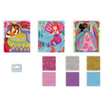 mozaika princezne-2-minilove