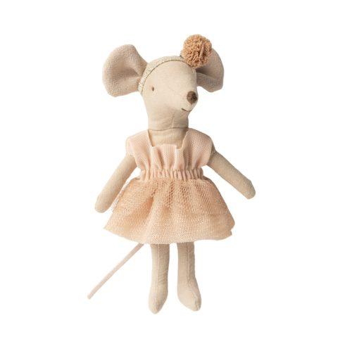 Myška tanečnica Giselle - veľká sestra