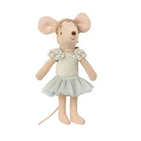 Myška tanečnica Swan lake - veľká sestra