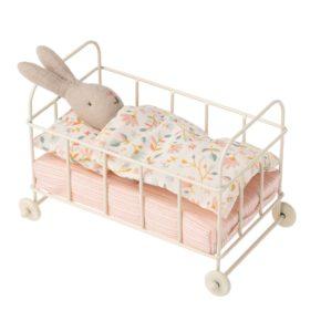Postieľka pre bábätko Maileg