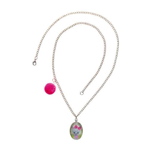 Šperky v šperkovnici Domáci miláčikovia