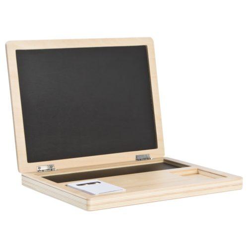 Drevený počítač