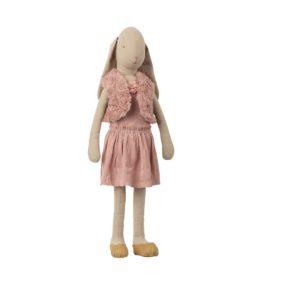 Zajačica Balerína Rose veľkosť 5