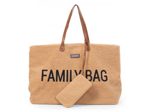 Cestovná taška Family bag Teddy