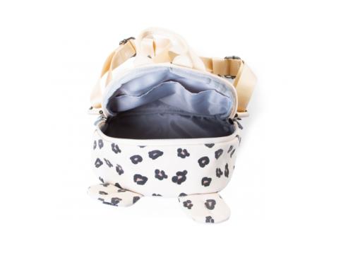 Detský ruksak First bag Leopard