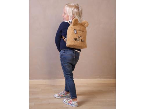 Detský ruksak First bag Teddy