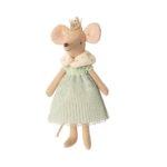Myška kráľovná Maileg