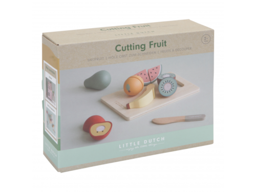 Ovocie na krájanie