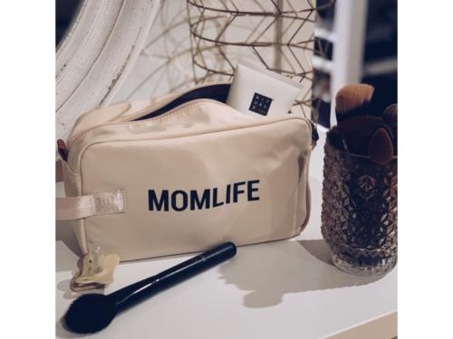 Toaletná taška Momlife
