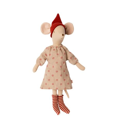 Vianočná myška Maileg