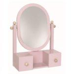 Ružové zrkadlo Jabadabado