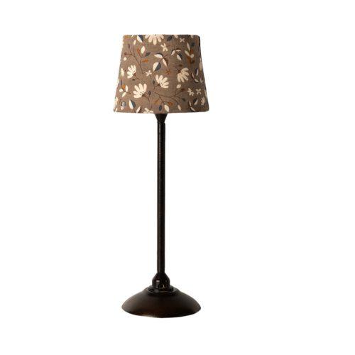 Stojaca lampa Antracit