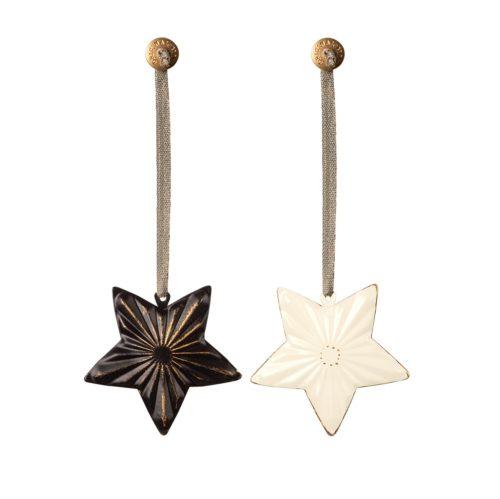 Vianočné ozdoby Hviezda
