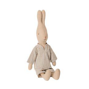 Zajačik v pyžame veľkosť 2