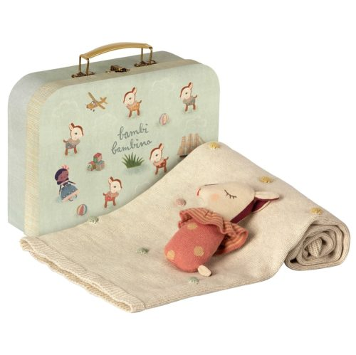 Darčekový set v kufríku Rose