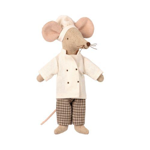 Myšiak Šéfkuchár