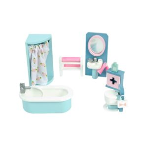 Kúpeľňa Daisylane