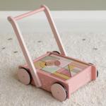 vozik-s-kockami-kvietky-ruzova-7-minilove