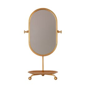 Zlaté zrkadlo Maileg