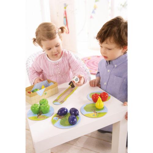 Hra Ovocný sad
