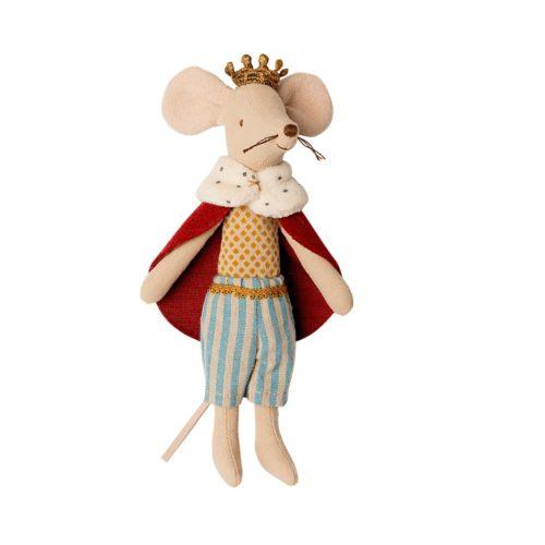 Myšiak kráľ Maileg