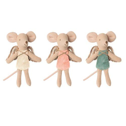 Myška Fairy malá sestrička
