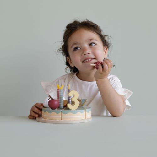 Narodeninová torta XL