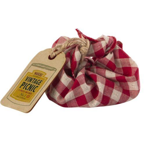Piknik set Vintage