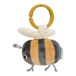 Vibrujúca včielka