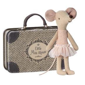Baletka v kufríku Maileg