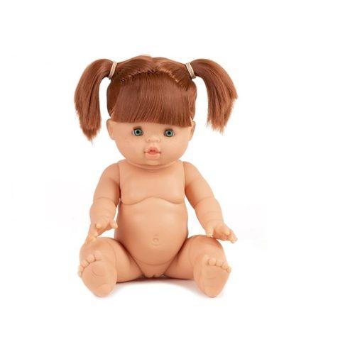 Bábika Gabrielle Minikane