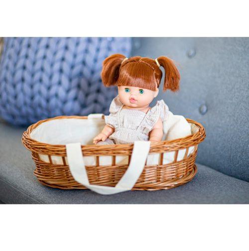 Košík pre bábätko Minikane