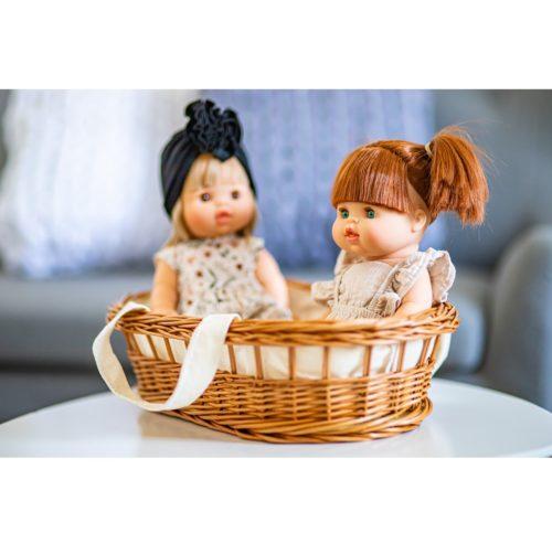 Bábika Zoé Minikane