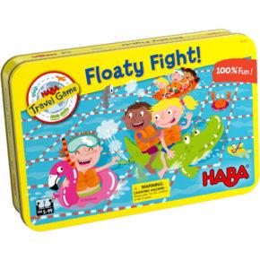 Mini magnetická hra Pirátske lodičky