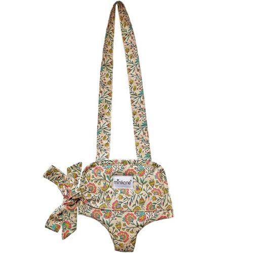 Nosič pre bábiku Minikane Kvietky