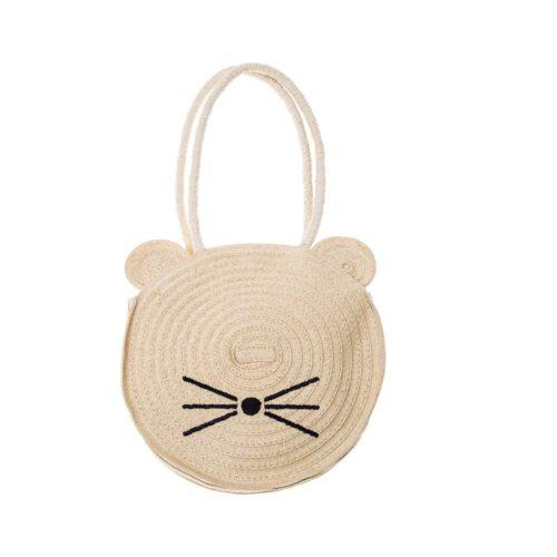 Detská kabelka malá myška