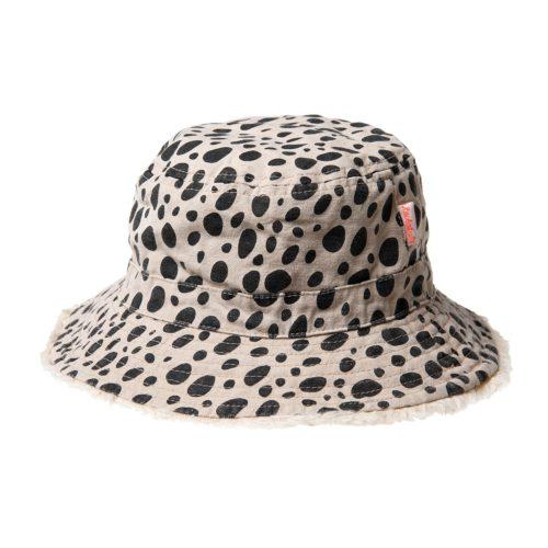 Detský klobúčik Gepard
