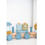 dreveny-personalizovany-vlacik-modra-2-minilove