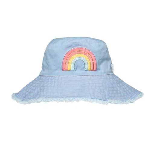 Modrý klobúčik Dúha