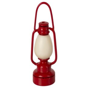 Červený lampášik Maileg