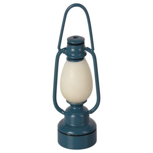 Modrý lampášik Maileg
